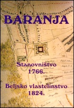 Book about Baranja Genealogy