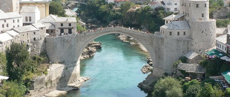 Bosnia-Herzegovina and genealogical research of Croats