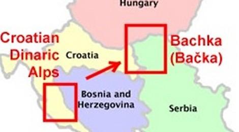 Croats from Bachka (Bačka)