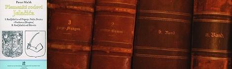Jelačić Nobility Book
