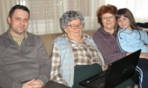 Jurišić family
