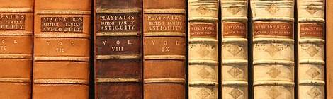 Books about Croatian Genealogy in one plece