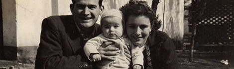 Family Relations in Croatian Surnames